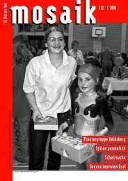 08-01-mosaik-1 [PDF, 885 KB] - Gemeinde St. Margrethen