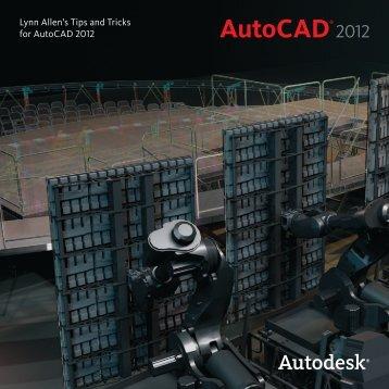 AutoCAD® 2012 - AutoCAD Exchange - Autodesk