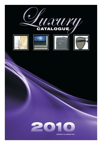 OTHER CATALOGUE 2009