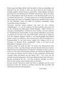 ND-Leserbrief zu Hartmut Keglers Rezession der Albert Schweitzer ... - Page 2