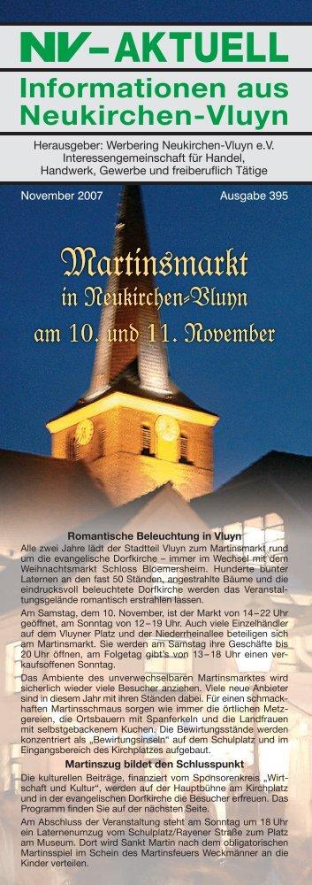NVA Ausgabe 395 10.indd - Werbering Neukirchen-Vluyn