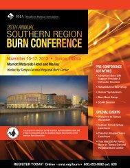 Download Brochure - Southern Medical Association