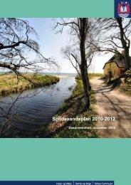 Spildevandsplan 2010 -2012 Dokumentation - Aarhus Vand