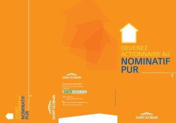 Formulaire-nominatif.pdf - Saint-Gobain