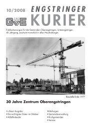 10/08 - Engstringer Kuriers