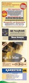 Erntedankfest 2009 100. Beatmungs - Werbering Neukirchen-Vluyn - Seite 2