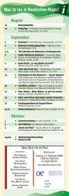 Erntedankfest 2009 100. Beatmungs - Werbering Neukirchen-Vluyn - Seite 3