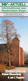 Nr. 408 :: Dezember 2008 - Werbering Neukirchen-Vluyn