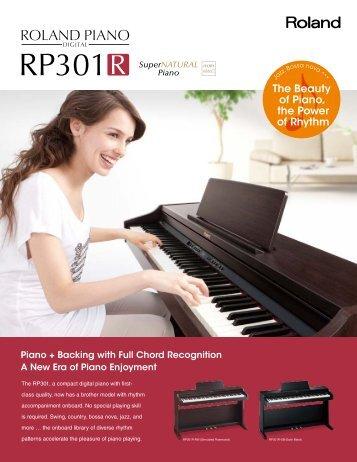 PDF Download brochure - Gear4Music