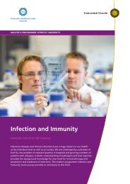 Infection and Immunity - Infection & Immunity