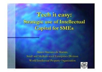 Presentation - TechnoPark