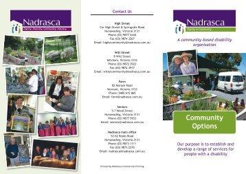 Community Options 113.indd - Nadrasca