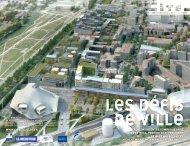 Défi de ville Metz - Cité de l'architecture & du patrimoine