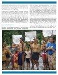 PERSATUAN PENDUDUK UMA BAWANG - Equator Initiative - Page 5