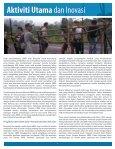 PERSATUAN PENDUDUK UMA BAWANG - Equator Initiative - Page 6