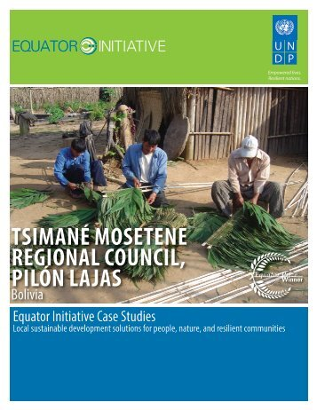 Download - The GEF Small Grants Programme - United Nations ...