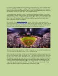 The Over/Under Bet In Online Baseball Betting - Page 2