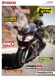 FJR1300A - Yamaha Motor Europe