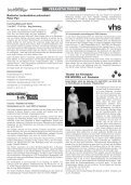 Sinsheimer Stadtanzeigers - Nussbaum Medien - Page 7