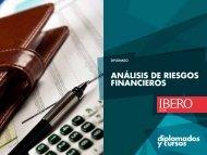 análisis de riesgos financieros - Universidad Iberoamericana León