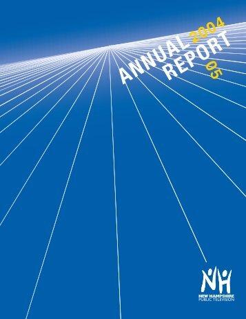 2004-2005 - New Hampshire Public Television - nhptv