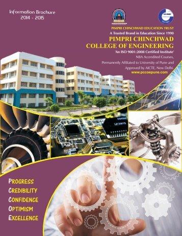 PCCOE-Information-Brochure-2014-2015