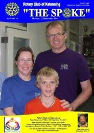 Vol 7-10-Sept 12 - Katanning Rotary Club