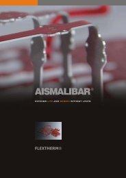 catalogo flextherm - Gabriel Benmayor SA