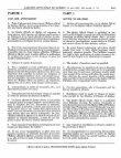 GAZETTE OFFICIELLE DU QUÉBEC GAZETTE - Internal System Error - Page 3