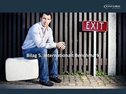 5 Internationalt benchmark - Aalborg Kommune
