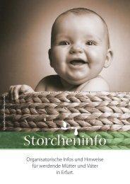 Checkliste - Storcheninfo