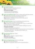 Checkliste - Storcheninfo - Seite 7