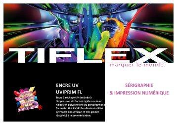 Télécharger notre fiche produit (PDF, 361 Ko) - Tiflex