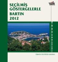 BARTIN - Türkiye İstatistik Kurumu