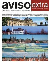 Zeitschrift für Wissenschaft und Kunst in Bayern - Bayerisches ...
