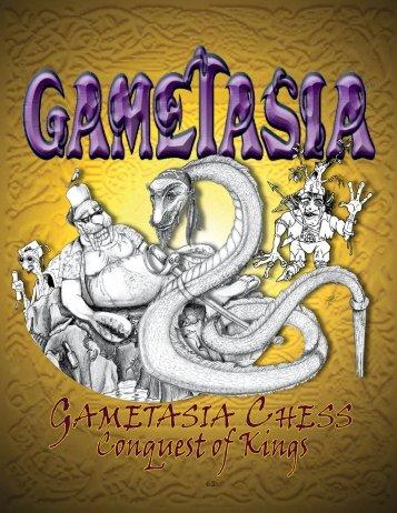 Gametasia Chess