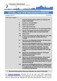 19/2010 - Deutscher Richterbund