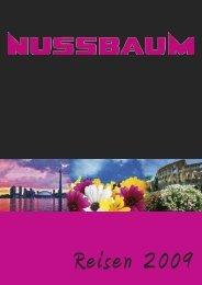 2 TAGE 08.08. - Nussbaum Reisen