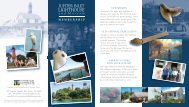the membership form to mail - Jupiter Inlet Lighthouse and Museum