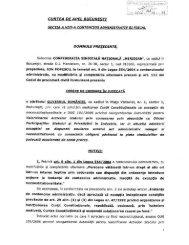 Cerere de chemare in judecata a Guvernului Romaniei.pdf - Meridian
