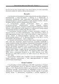 Betonit hatása humuszos homoktalaj tápanyagtartalmára és néhány ... - Page 2