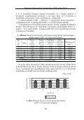 Betonit hatása humuszos homoktalaj tápanyagtartalmára és néhány ... - Page 5