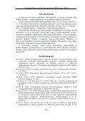 Betonit hatása humuszos homoktalaj tápanyagtartalmára és néhány ... - Page 7