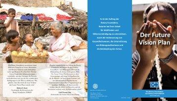 Der Future Vision Plan - Rotary International