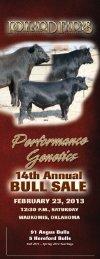 pollard - National Cattle Services, Inc.