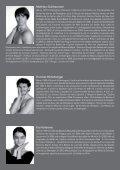 Trombinoscope Bios danseurs 2009- 2010.indd - Opéra national du ... - Page 5