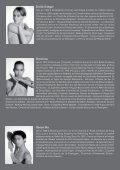 Trombinoscope Bios danseurs 2009- 2010.indd - Opéra national du ... - Page 6