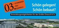 Flyer (PDF, 494 KB ) - EGS Entwicklungsgesellschaft mbH