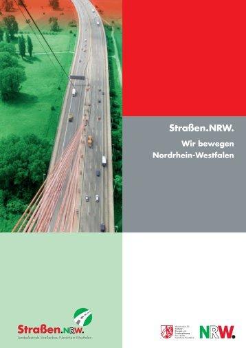 mit frischem Wind - Straßen.NRW