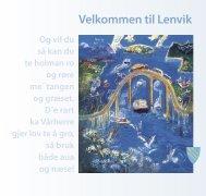 Velkommen til Lenvik_Alt_II.indd - Lenvik kommune